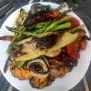 The Miracle of Grilled Veggies